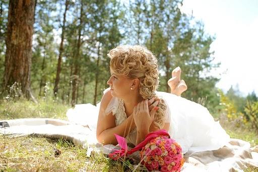 Свадебный фотограф Юлия Горюнова (Juliaphoto). Фотография от 15.10.2013