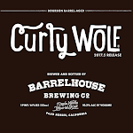 BarrelHouse Curly Wolf [2017.5] - Maple Vanilla Bourbon Imperial Stout