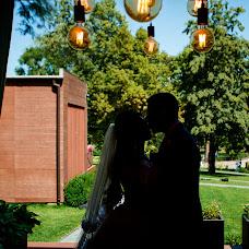 Wedding photographer Natasha Ivanina (ivaninafoto). Photo of 20.08.2018