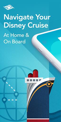 Disney Cruise Line Navigator ss1