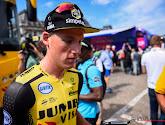 Tour de France: Teunissen devant Sagan, Fugsang mord la poussière