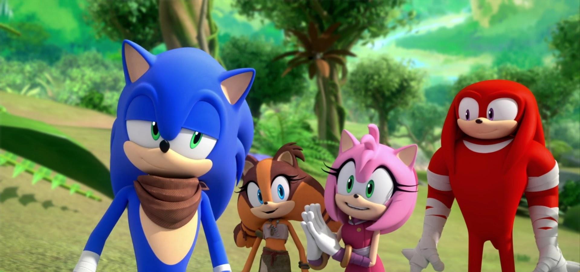 Sonic sprzedał się w ponad miliard egzemplarzach
