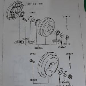 ミニカトッポ H31A のカスタム事例画像 K さんの2021年01月11日16:34の投稿