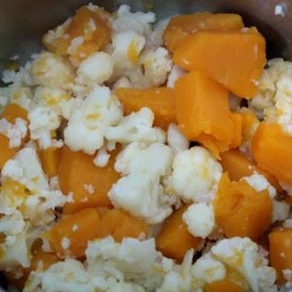 Low Carb Pumpkin Mash Recipe