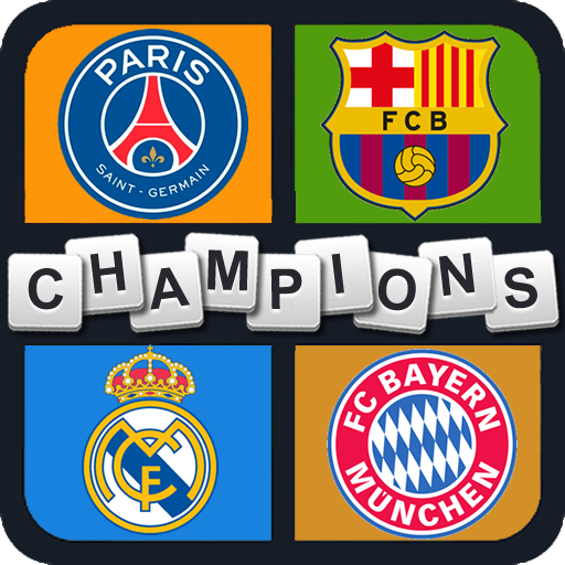 Baixar Quiz Logo Champions League para Android