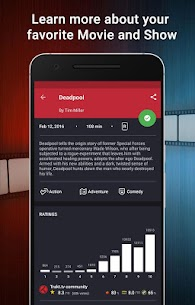 CineTrak: Your Movie and TV Show Diary  App Download For Android and iPhone 3