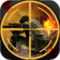 SNIPER SHOOTER ELITE ARMY icon
