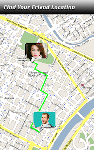 GPS Route Finder screenshot 4