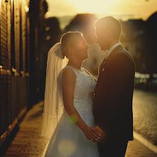 Wedding photographer Łukasz Patecki (fotoslubnakr). Photo of 31.12.2015