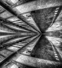 Photo: Stockyards Turnabout