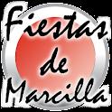 Fiestas de Marcilla APP icon