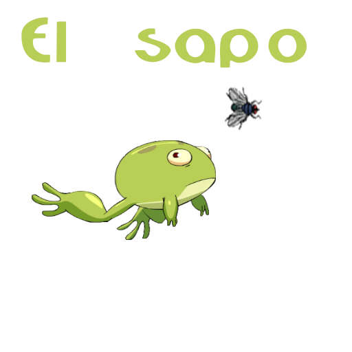 두꺼비 캐치 파리