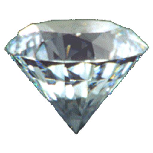 My Diamond (I Am Rich)