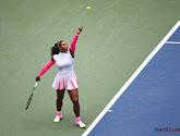 Serena Williams gaat niet panikeren na zware nederlaag tegen Johanna Konta