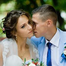 Wedding photographer Vladimir Belyy (len1010). Photo of 01.05.2018