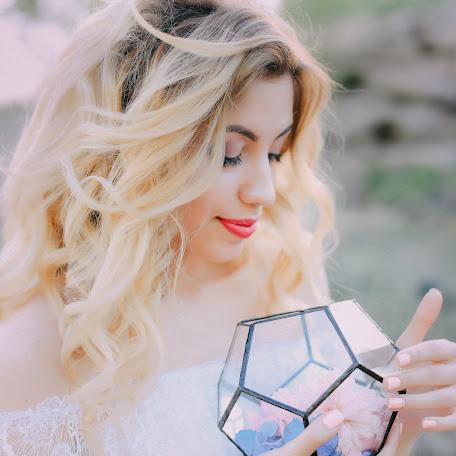 Wedding photographer Evgeniya Kimlach (Evgeshka). Photo of 06.06.2017