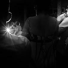 Wedding photographer Paco Tornel (ticphoto). Photo of 27.04.2018