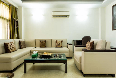 Saket Apartments, New Delhi