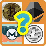 Crypto Coin Tips Game icon