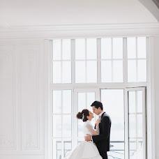 Vestuvių fotografas Nataliya Malova (nmalova). Nuotrauka 05.10.2018