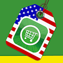 Spotlight Store icon