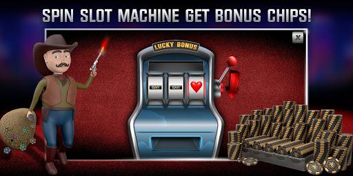 Leon Texas HoldEm Poker painmod.com screenshots 5