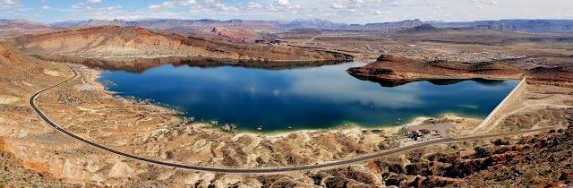 Quail Creek Reservoir