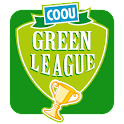 COOU Greenleague icon
