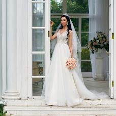 Wedding photographer Dmitriy Cvetkov (tsvetok). Photo of 13.12.2017