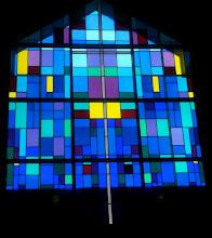 Photo: Presbyterian Restoration