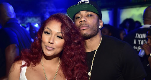 Shantel Jackson & Nelly Are No Longer Together [Photos]