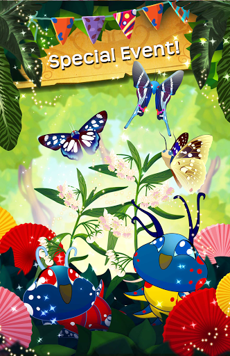 Flutter: Butterfly Sanctuary - Calming Nature Game android2mod screenshots 8