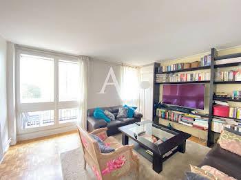 Appartement 4 pièces 88,48 m2