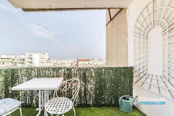 Vente appartement 3 pièces 78,05 m2