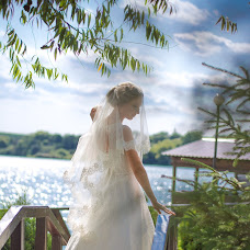 Wedding photographer Maksim Lipa (MaximLipa). Photo of 13.08.2015