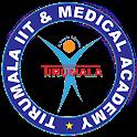 Tirumala Smart Tab icon