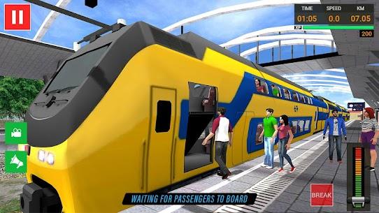 Euro Train Simulator Free – New Train Games 2020 1.6 Latest MOD Updated 2