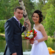 Wedding photographer Sergey Kondakov (Iceword). Photo of 05.08.2013