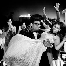 Wedding photographer Monojit Bhattacharya (Mono1980). Photo of 06.05.2018