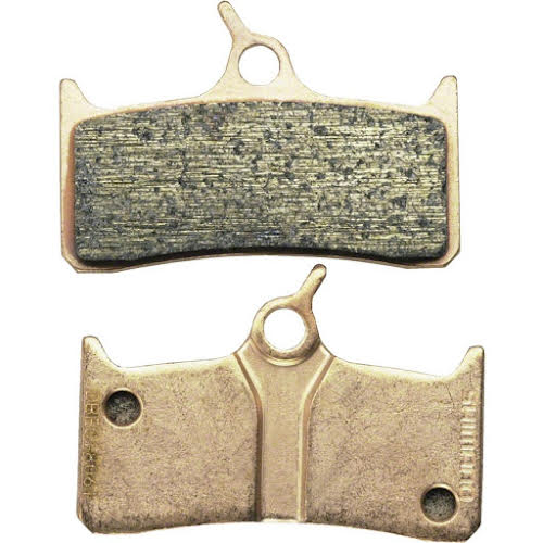 Shimano M03 Metal Disc Brake Pads & Spring for XT M755