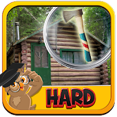 In the Woods New Hidden Object