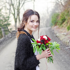 Wedding photographer Svetlana Prostomolotova (Prostomolotova). Photo of 03.01.2018