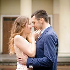 Wedding photographer Anastasiya Romanova (Anastaisha). Photo of 17.01.2017