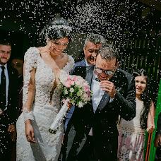 Wedding photographer Diego Vargas (diegovargasfoto). Photo of 11.09.2018