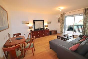 appartement à Benerville-sur-Mer (14)
