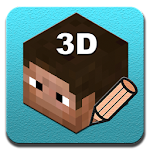 Skin Maker 3D for Minecraft 2.0.0 Apk