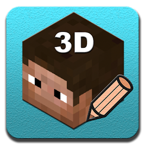 Skin maker 3d for minecraft android apps on google play Minecraft 3d model maker