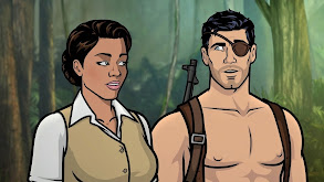 Archer: Danger Island -- A Discovery thumbnail