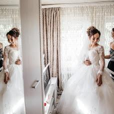 結婚式の写真家Yuliya Dubovickaya (dubov1987)。06.05.2019の写真