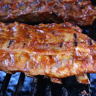 Boiled And Baked Baby Back Ribs Recipes